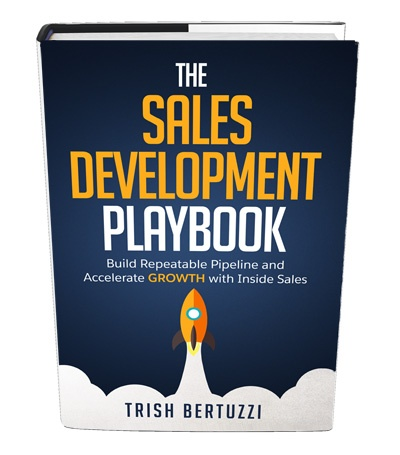 Sales Development Playbook
